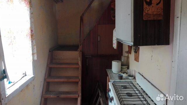 Дача 45 м² на участке 15 сот. 89102790192 купить 6