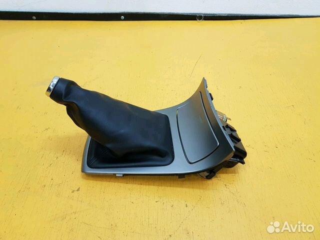 89625003353 Рукоятка МКПП (отделка кулисы МКПП ) Subaru Forest