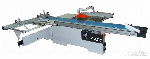 Y45-1 Раскроечный станок по лдсп 89170789080 купить 1