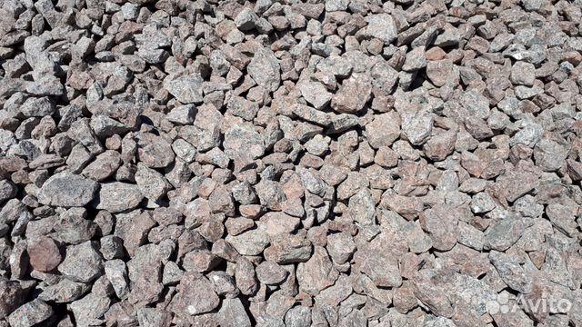 щебень для бетона фракция 5 20
