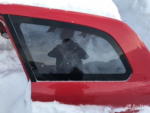 89226688886 Стекло кузовное левое (Chevrolet Lacetti)