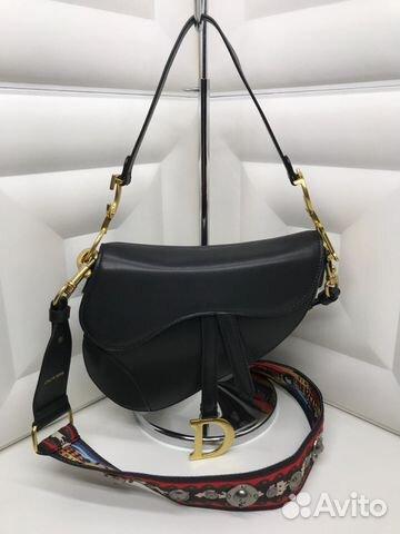 846f850021c7 Сумка Dior saddle седло | Festima.Ru - Мониторинг объявлений