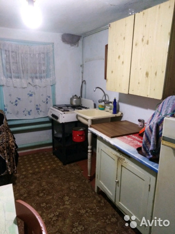 1-к квартира, 38 м², 1/2 эт. 89283185107 купить 6