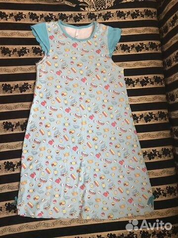 3044420d0fbd57b Ночная рубашка женская   Festima.Ru - Мониторинг объявлений