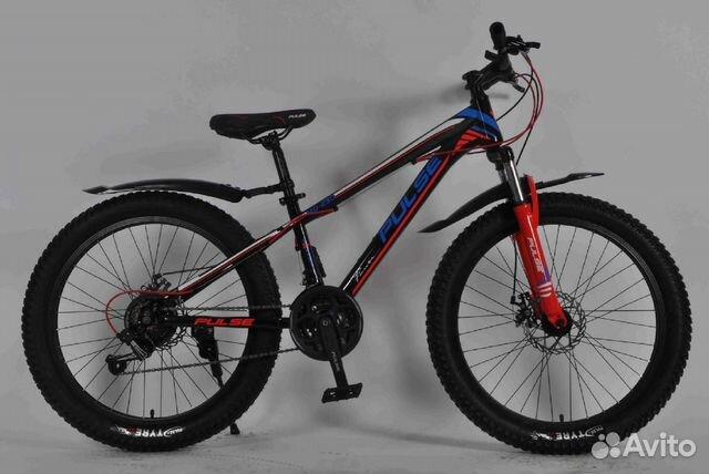 Велосипед подростковый полу фэт 89381008881 купить 1