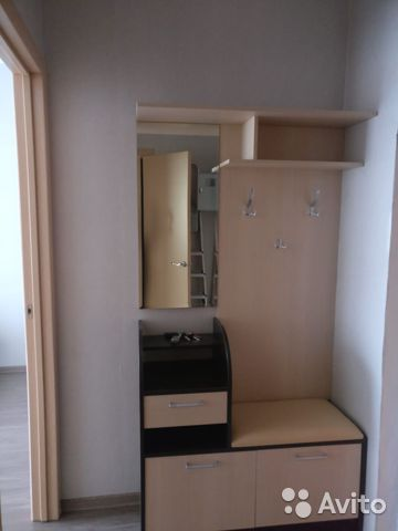 1-к квартира, 38 м², 3/5 эт. 89112759846 купить 9