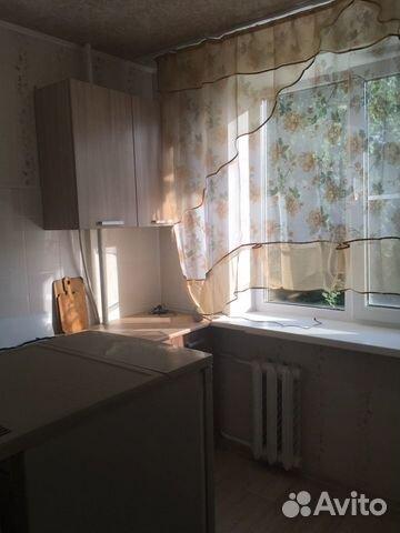 1-к квартира, 34 м², 4/4 эт. 89023310332 купить 8