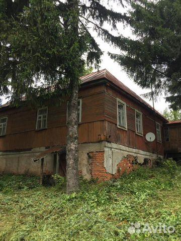 Дом 100 м² на участке 19 сот. 89606946022 купить 1