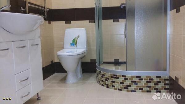 Услуги плиточника,ремонт ванной и туалета под ключ 89778499608 купить 5