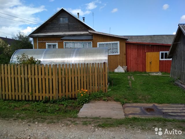 House 43.3 m2 on a plot 6 hundred. 89195055999 buy 4
