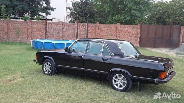 ГАЗ 3102 Волга, 2006 89891728728 купить 3
