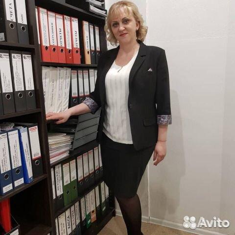 Вакансии главный бухгалтер ростов на дону пример договора бухгалтерские услуги