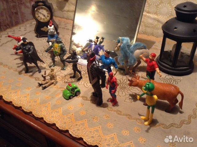 Игрушки, герои Марвел для мальчиков (6-12 лет) купить в ...