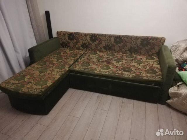 Диван отдам даром купить в Москве   Товары для дома и дачи   Авито   480x640