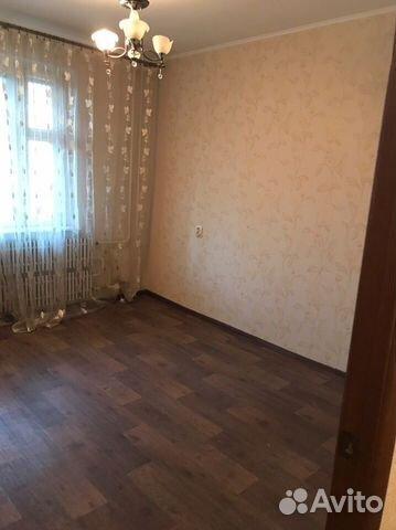 2-к квартира, 53.2 м², 4/10 эт.