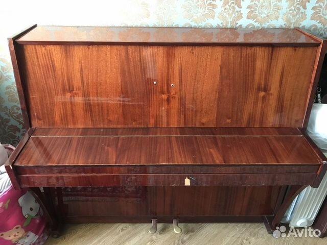Пианино Кубань  89994194733 купить 1