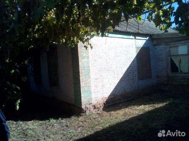 Дом 38 м² на участке 2 сот. 89282160849 купить 3