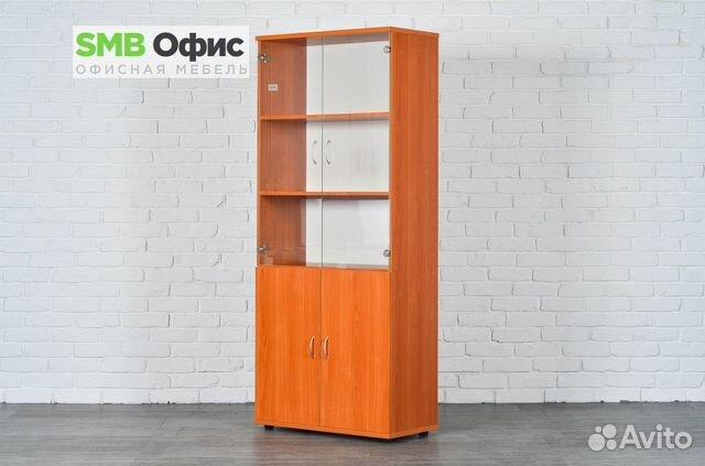Office furniture. Wardrobe