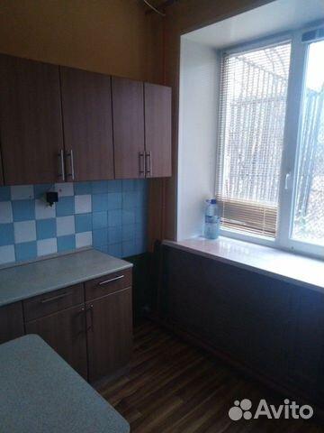 2-к квартира, 32 м², 1/4 эт.