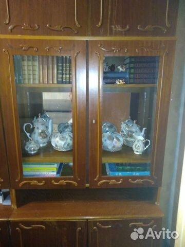 Шкаф для посуды или книг с антресолями торг  89143148133 купить 4