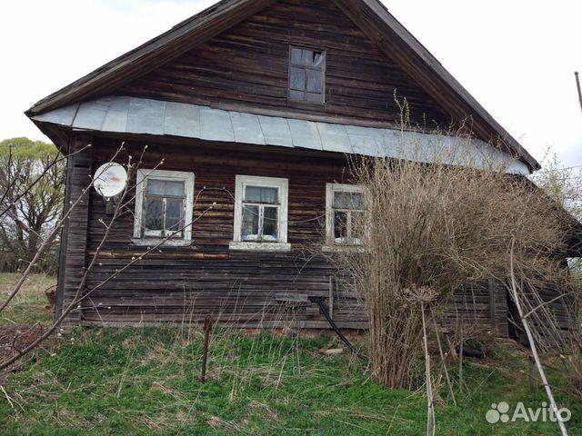 Дом 36 м² на участке 40 сот. 89217763945 купить 1