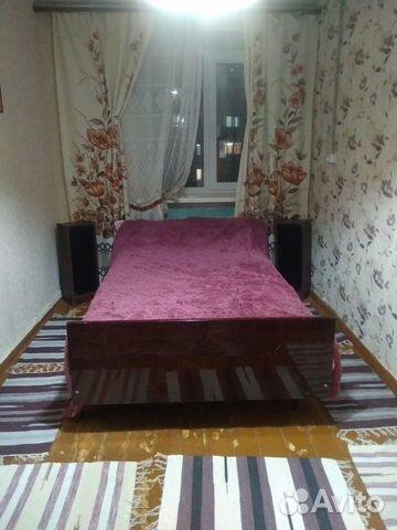 Комната 12 м² в 5-к, 3/3 эт. купить 5