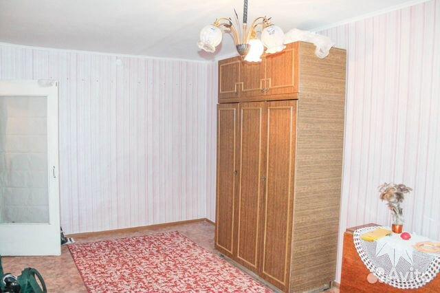 1-к квартира, 30.2 м², 1/5 эт. 89190105179 купить 7