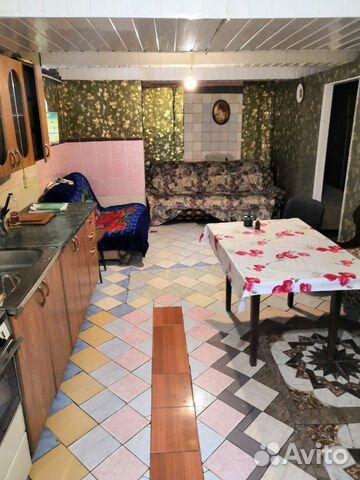 Дом 45 м² на участке 9 сот. 89092571091 купить 2