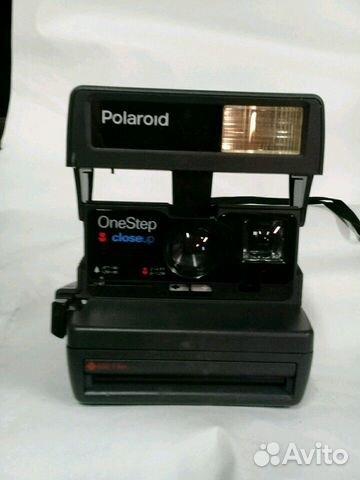 Фотоаппарат Polaroid OneStep