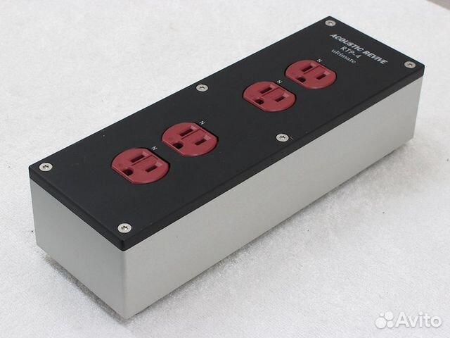 Acoustic Revive RTP-4 ultimate 4 купить 6