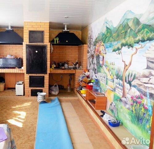 Дом 180 м² на участке 17 сот. 89102653614 купить 8