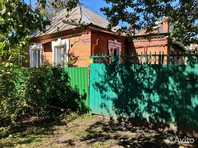 Дом 65 м² на участке 6 сот. купить 4