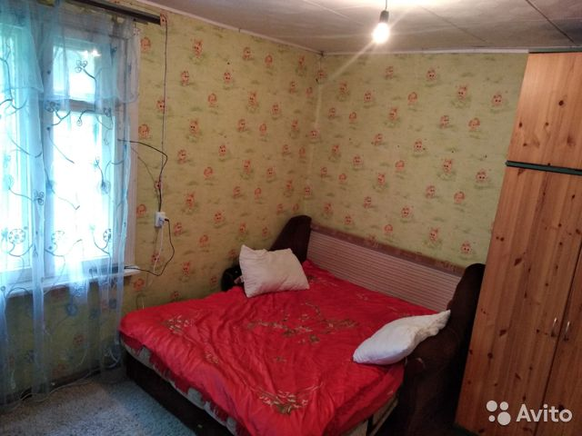 Дом 60 м² на участке 8 сот. 89522109797 купить 8