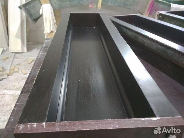 Стеклопластиковый бетон купить бетон в кургане