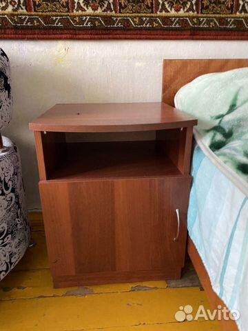 Тумба прикроватная 89515785472 купить 1