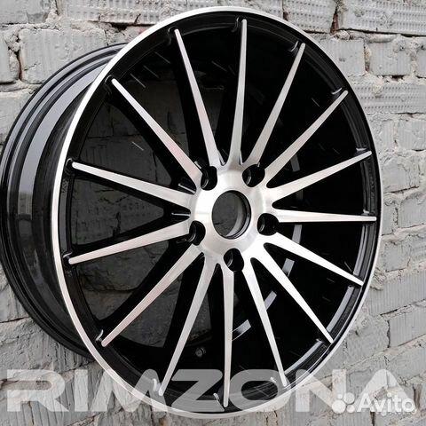 New wheels Vossen VFS2 Skoda, Volkswagen