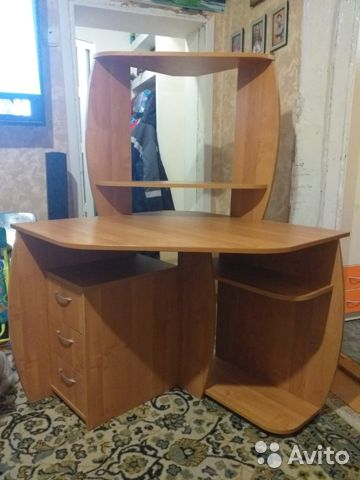 Компьютерный стол 89180534850 купить 1