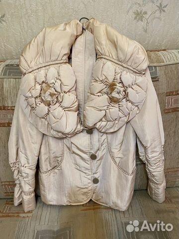Куртка  89220502502 купить 1