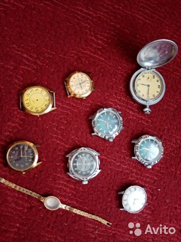 Продать на ссср запчасти часы картье часы стоимость
