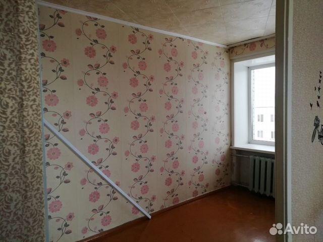 2-к квартира, 23 м², 5/5 эт. 89832107069 купить 7