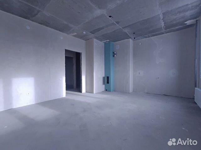 1-к квартира, 49.4 м², 13/20 эт. 89526700034 купить 1