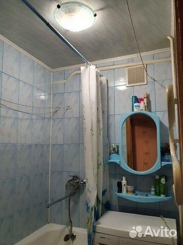 1-к квартира, 30.4 м², 1/5 эт. 89191906418 купить 8