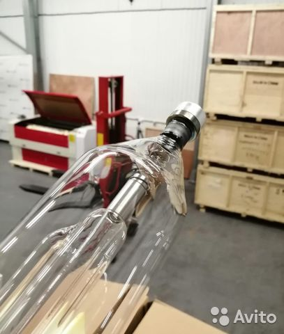 Лазерная трубка Reci W2, W4, W6, W8 купить 6