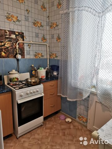 1-к квартира, 32.1 м², 5/5 эт. купить 4