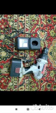 Зарядное устройство на шурупеверты Интерскол  89197500167 купить 4