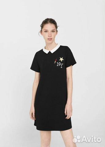 Платье Mango 89000733240 купить 1