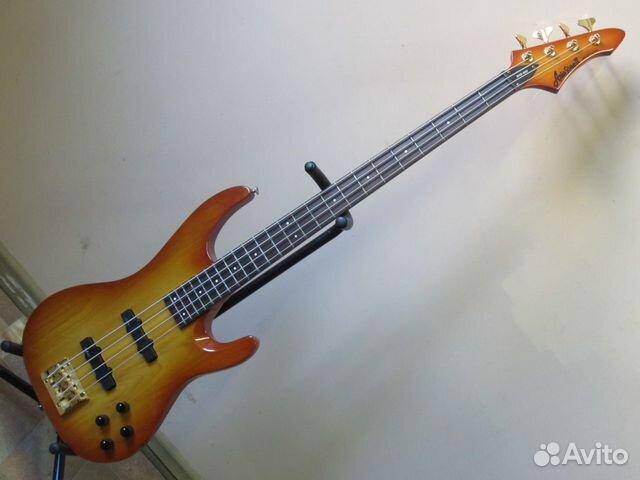 89025069832 Бас-гитара Aria Pro II MAB-800 (1990 Japan)