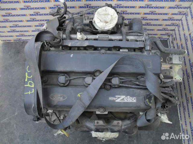 84732022776 Двигатель Ford Focus 1 1998-2004