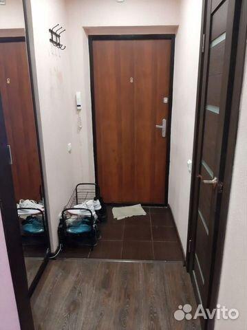 Студия, 25 м², 12/12 эт. 89626706888 купить 7