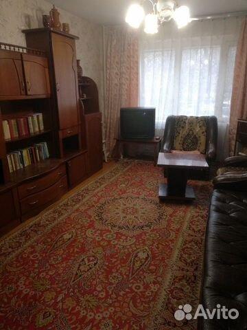 Lägenhet med 2 rum, 55 m2, 1/9 et. 89805306327 köp 3
